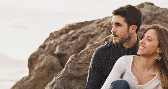 Marina + David: preboda en Muskiz