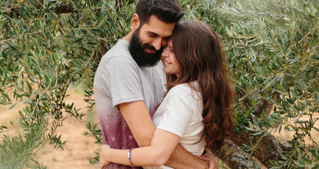 María Elena + Miguel: preboda en La Rioja