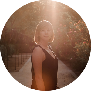 Noelia Jimenez Profile500